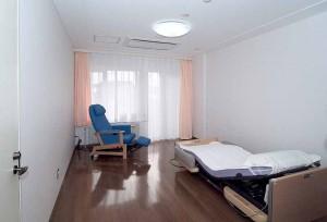 2・3階 居室
